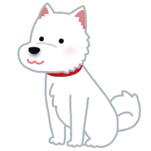 ミル動物病院_犬猫を飼う前に飼い主が知っておくべき大切なコト_ソフトバンクで有名になった北海道犬